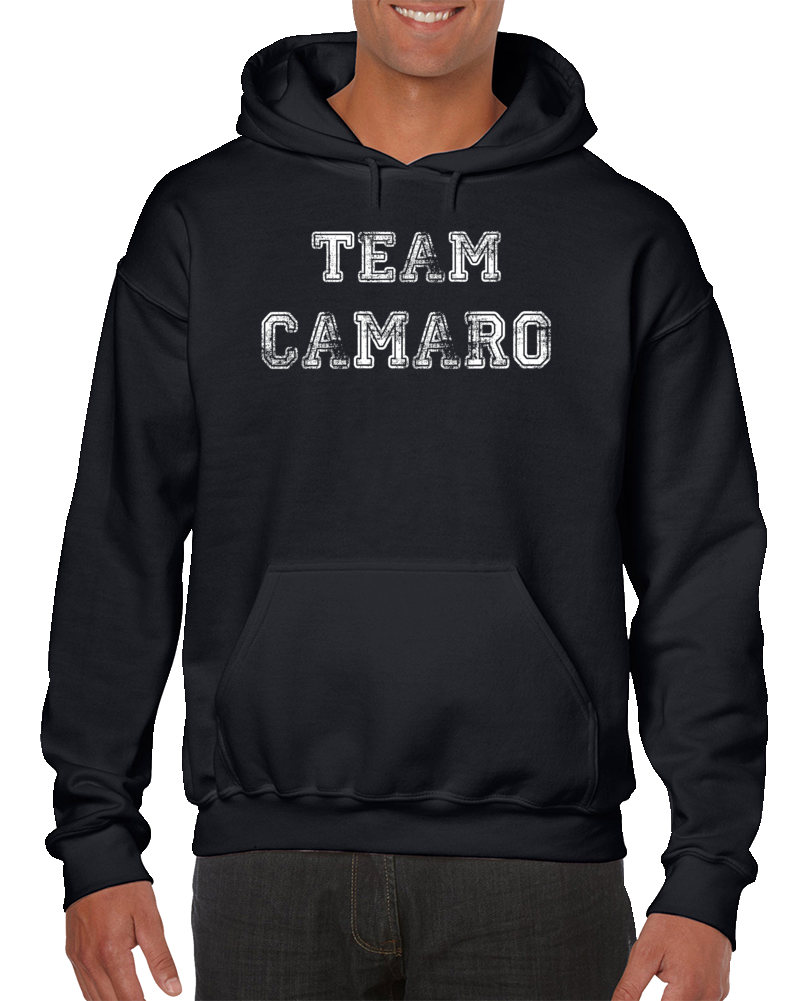 Camaro Ss Team Camaro Chevrolet Chevy Cars Fast Funny T Shirt