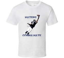 Allen Robinson Haters Gonna Hate T Shirt