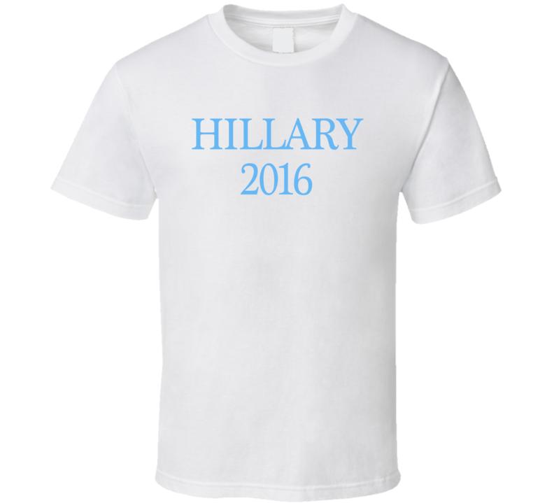 Hillary 2016 Baby Onsie