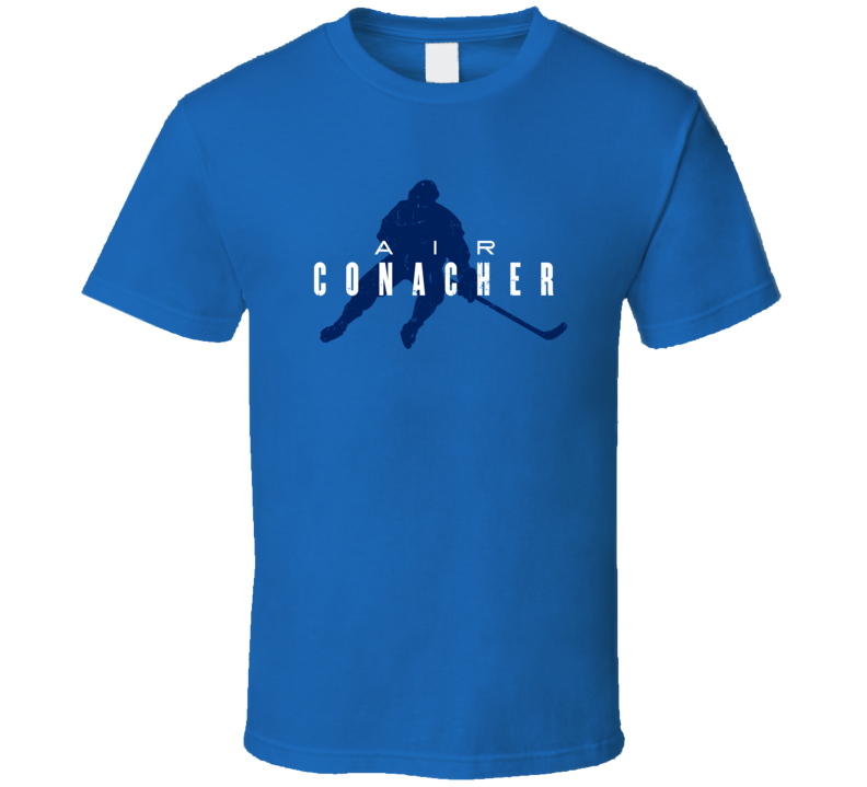 Air Cory Conacher Tampa Bay Hockey Funny Player Parody Fan T Shirt