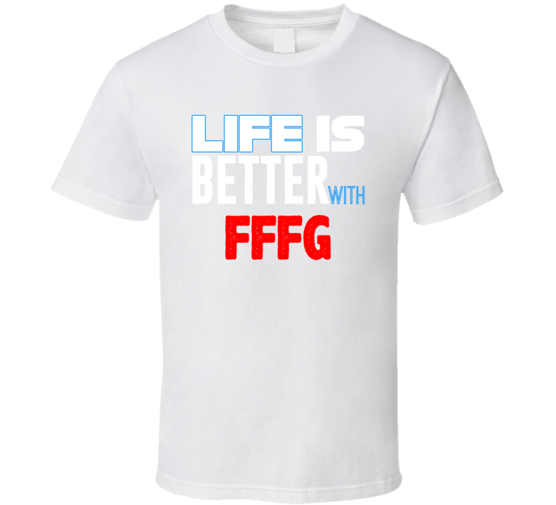 Fffg Life Is Better With Hunter Trending Cool Hunting T Shirt