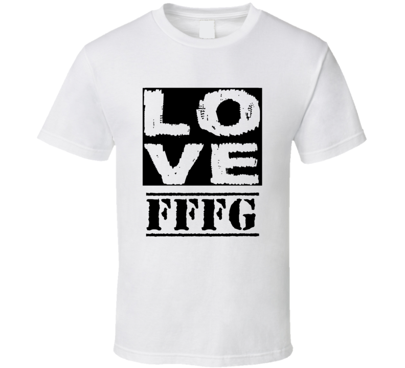 Fffg Love Hunter Trending Cool Hunting T Shirt