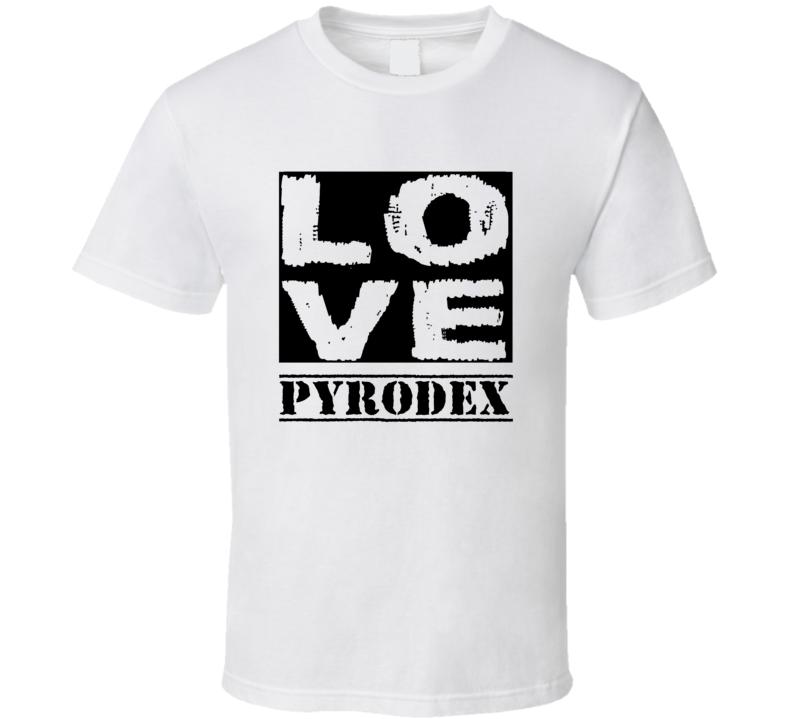 Pyrodex Love Hunter Trending Cool Hunting T Shirt