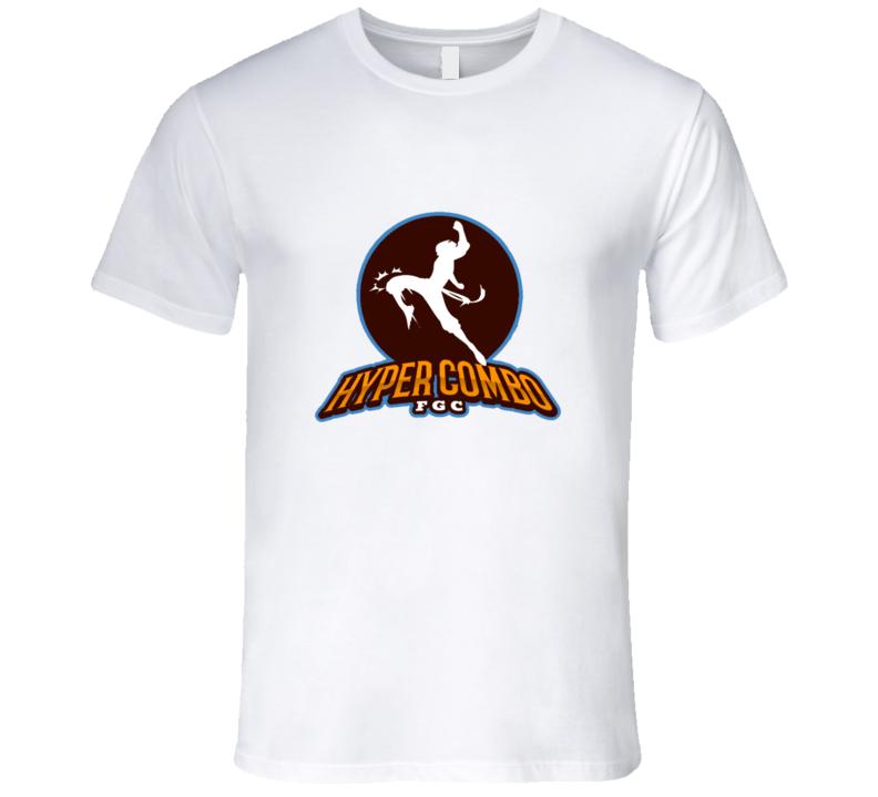 Hyper Combo Fgc T Shirt