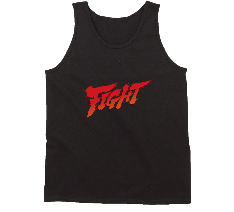 Fight! Tanktop
