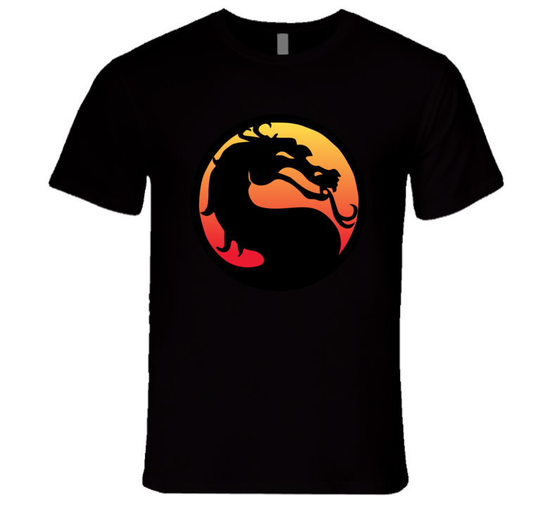 Mortal Kombat T Shirt