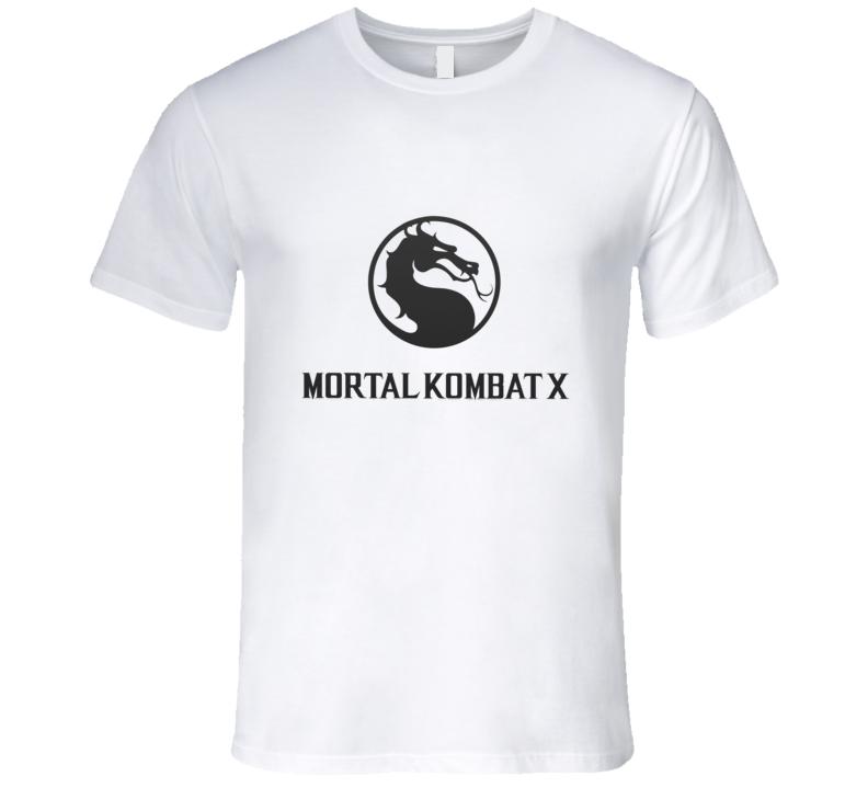 Mkx T Shirt