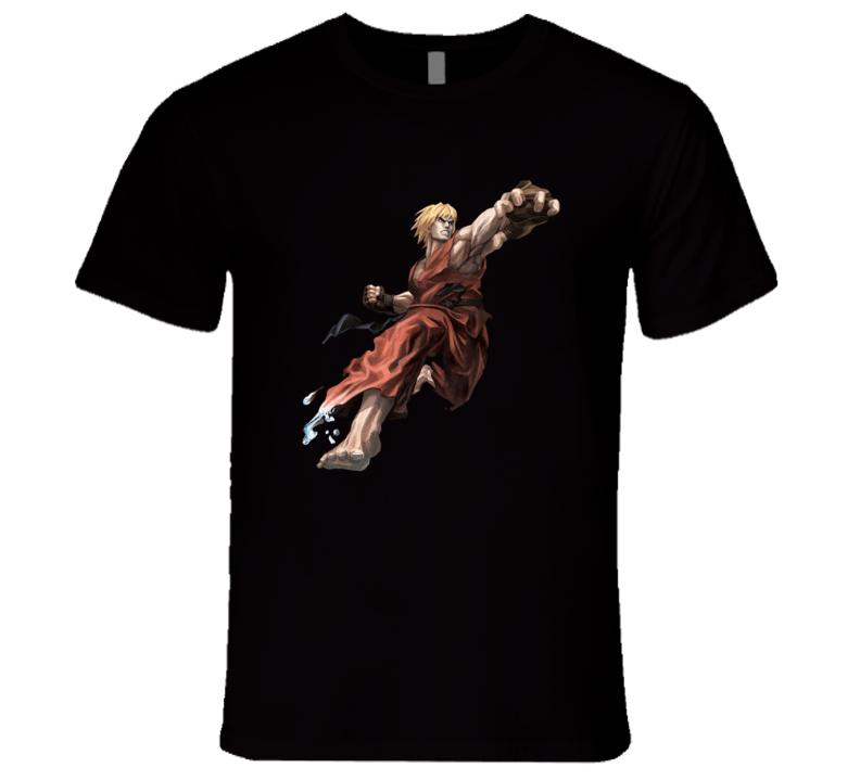 Ken T Shirt