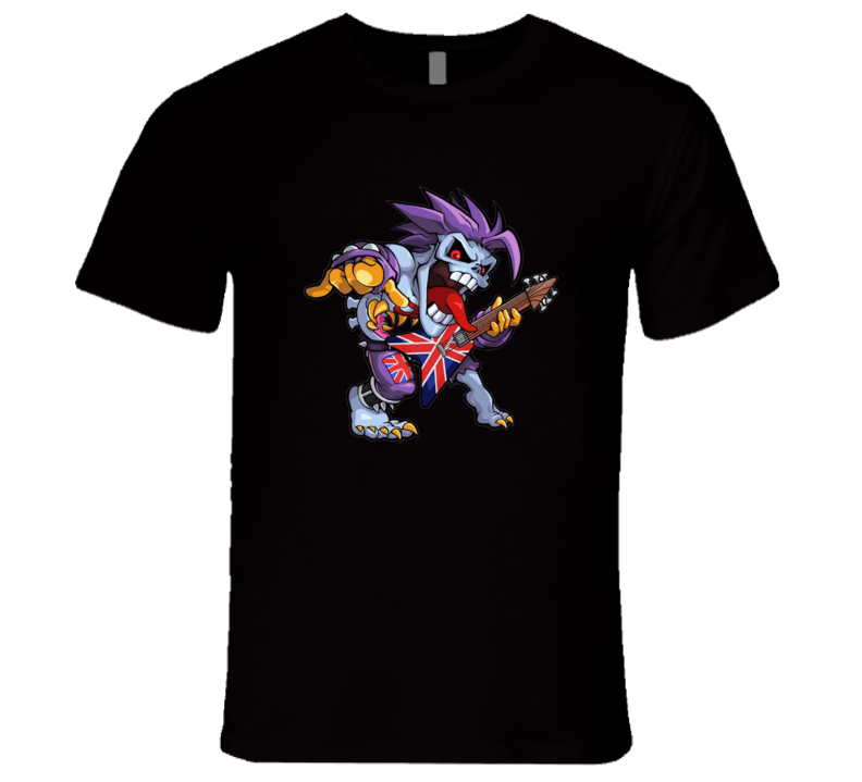 Lord Raptor Chibi T Shirt