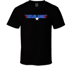 Taylor Gang Hip Hop T Shirt