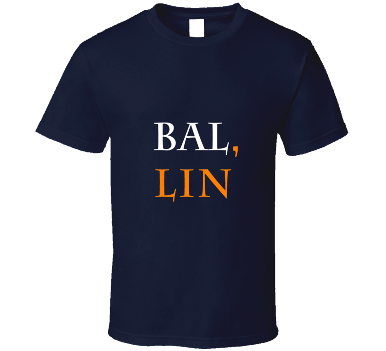 Jeremy Lin Basketball Tshirt