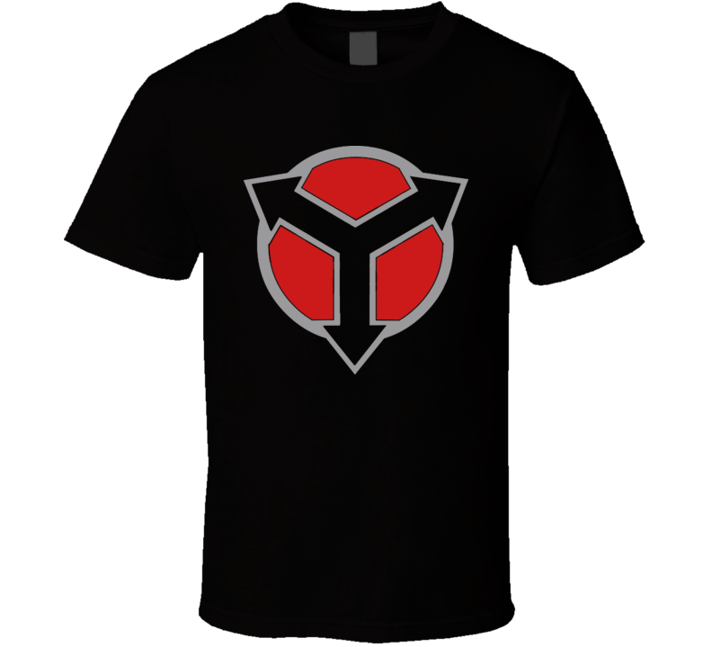 Killzone Helghast Symbol Video Game T Shirt