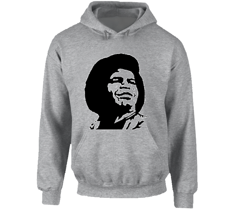 James Brown Legend T Shirt