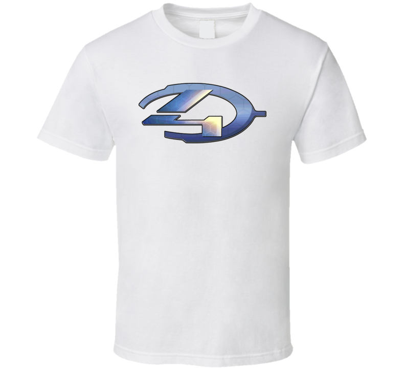 Halo 4 Video Game T Shirt