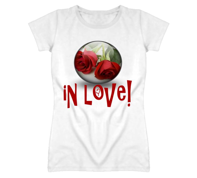 In Love! T-Shirt