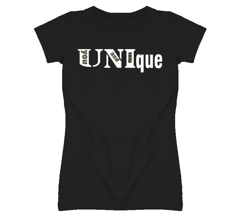UNIqueWHT Ladies T-Shirt
