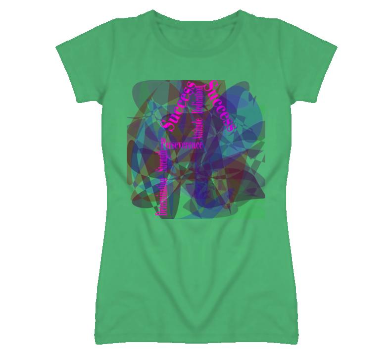 Success Arrow T Shirt