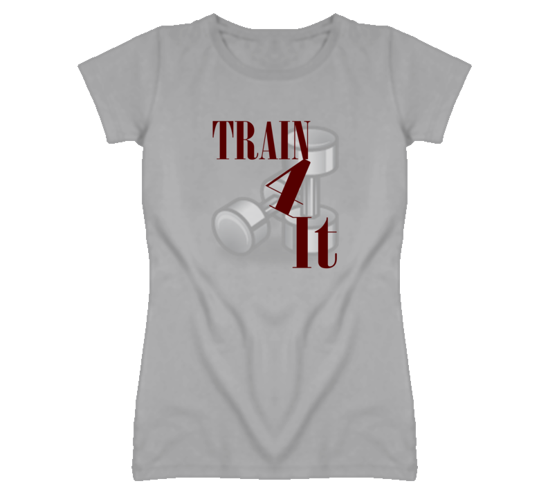 Train4It T Shirt
