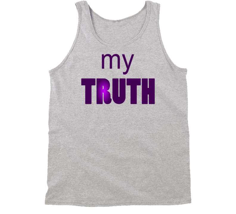 my TRUTH Tank Top