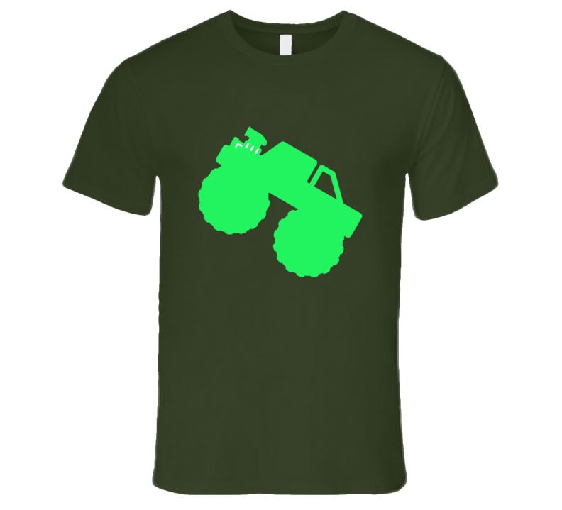 Big Truck T-Shirt