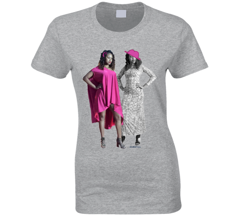 Savvy Ladies T-Shirt