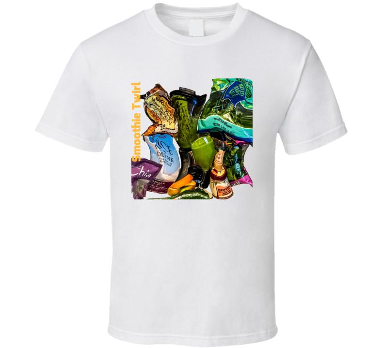 Smoothie Twirl T-Shirt