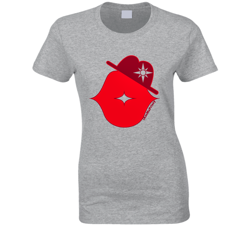 Hat on Top T-Shirt