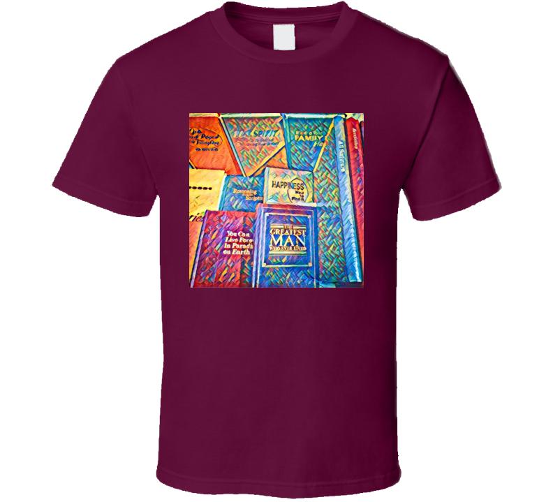 Readable T-Shirt