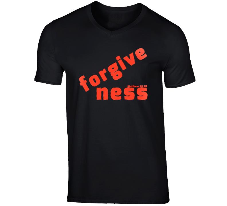 forgiveness T Shirt