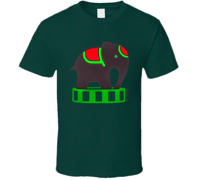 Elephant Teen T-Shirt