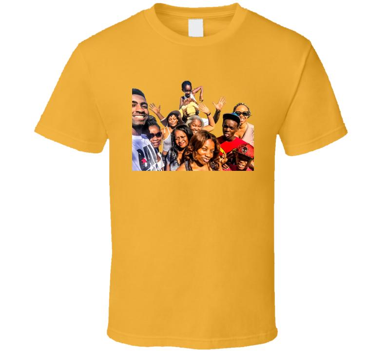 Nieces, Nephews T-Shirt