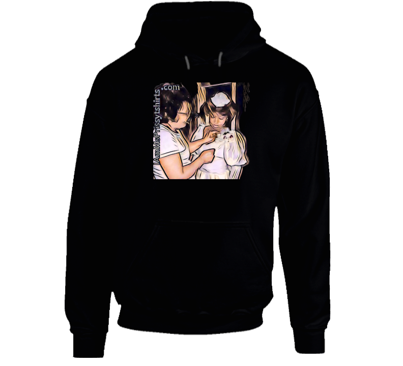 Prom Day Hoodie