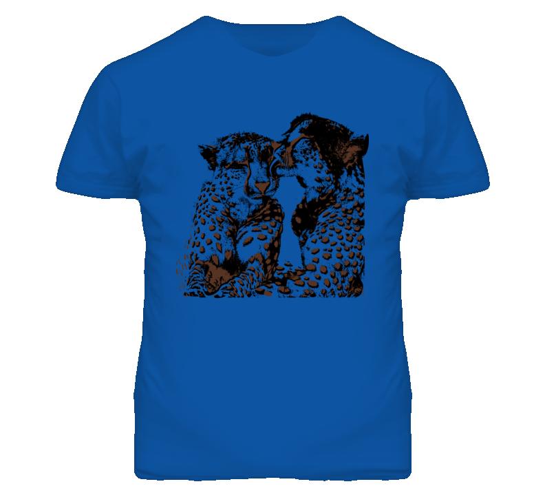 Tiger Love T Shirt