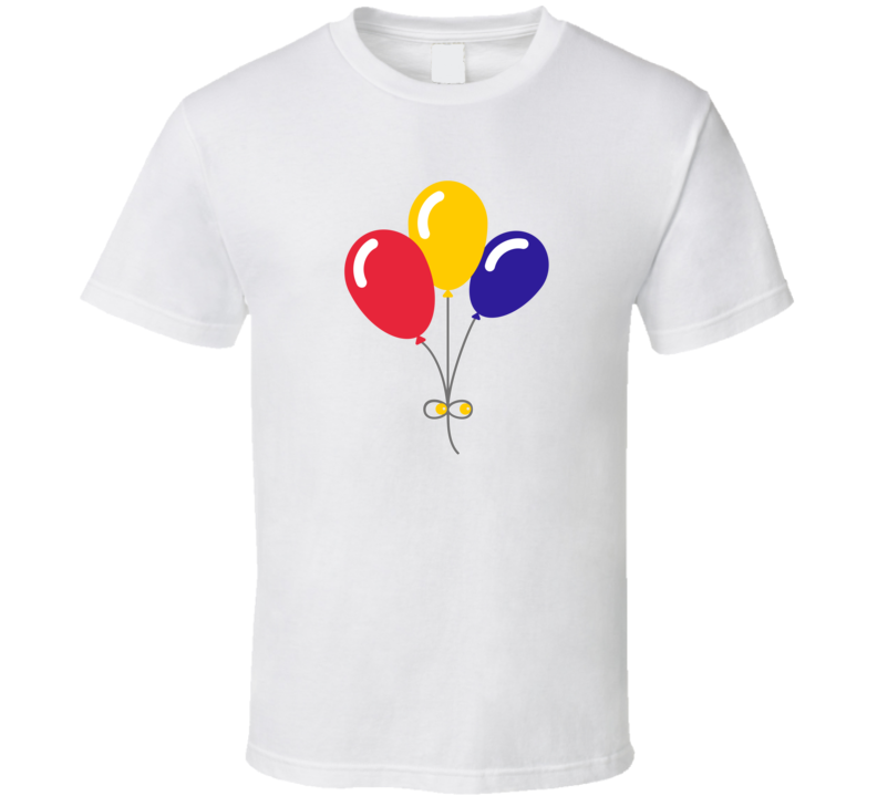Balloons Kid T-Shirt