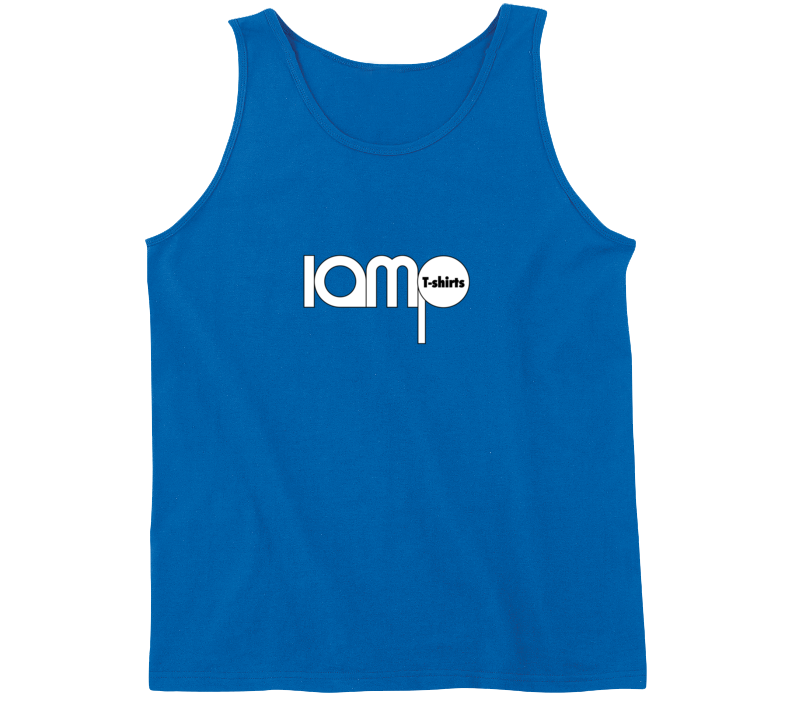 iampT-shirts Tank Top