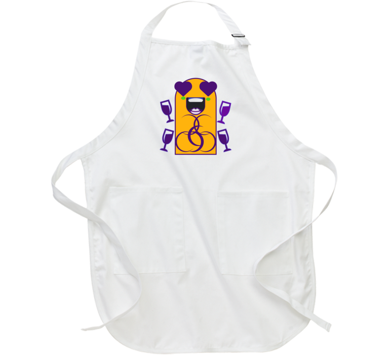 Nothing Special Apron