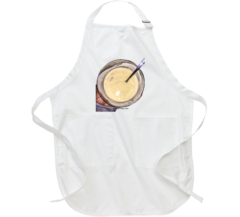Yogurt Life Apron