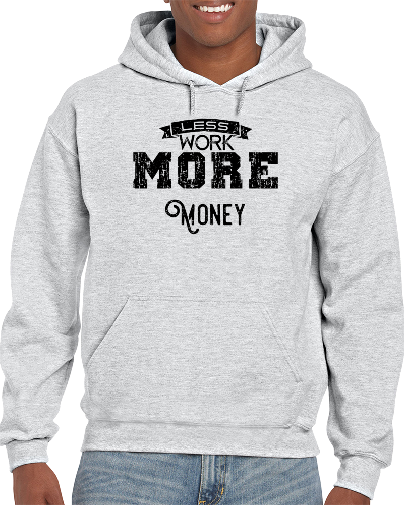 More Money Hoodie