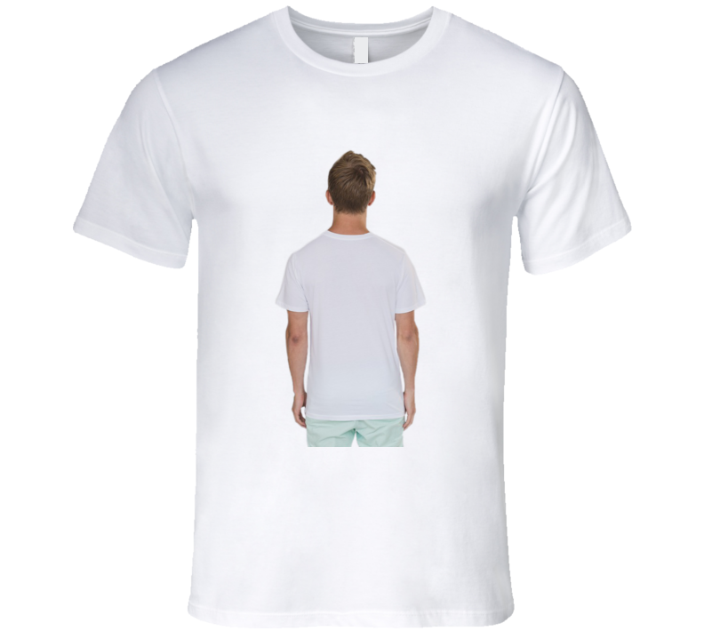 Look Back T-Shirt