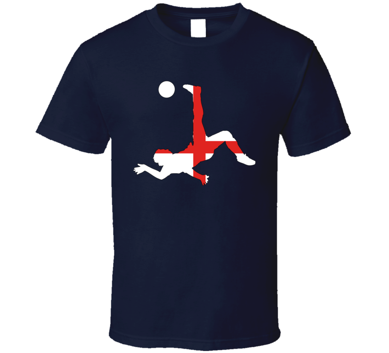 Soccer Game T Shirt