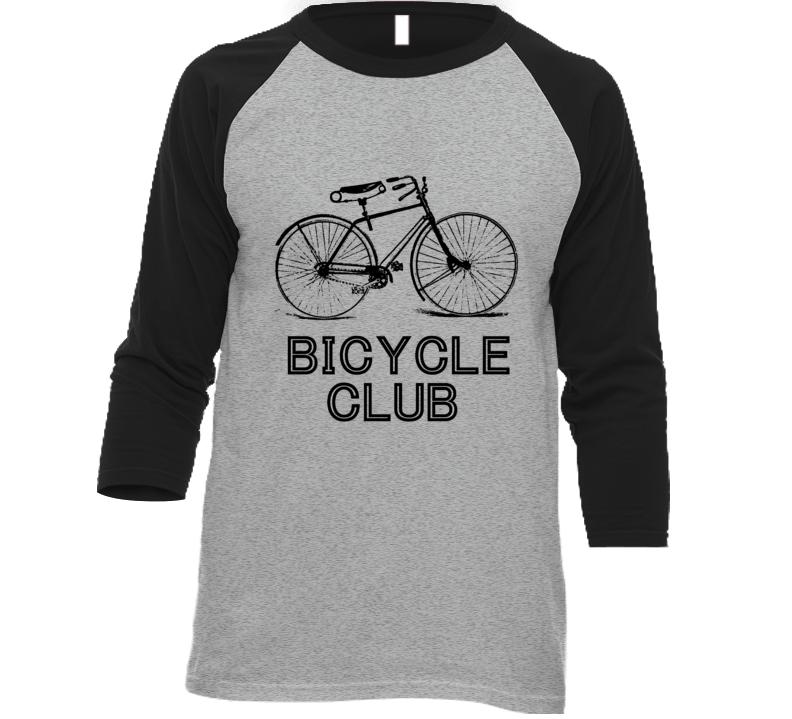 Bicycle Club T-Shirt