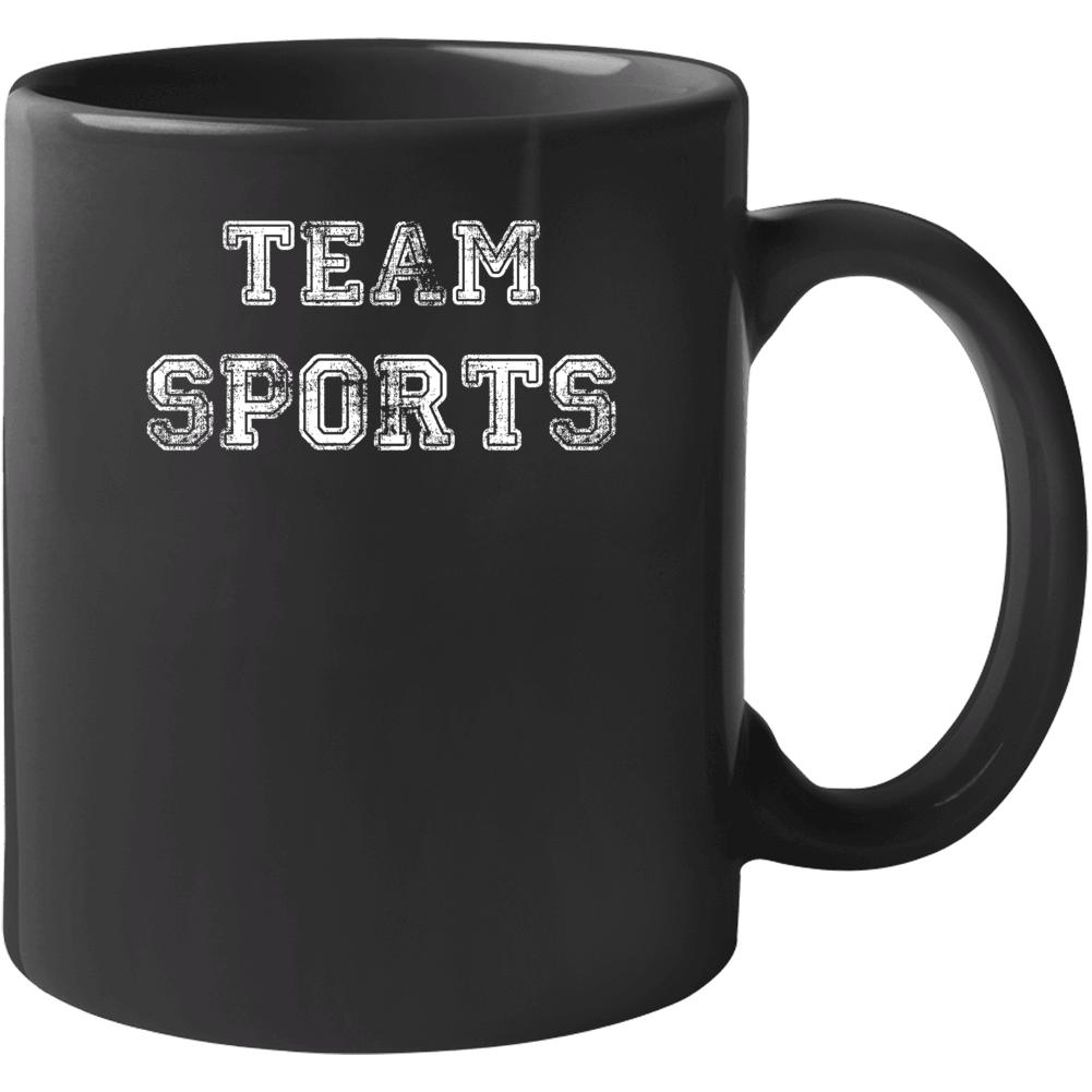 Team Sports Mug