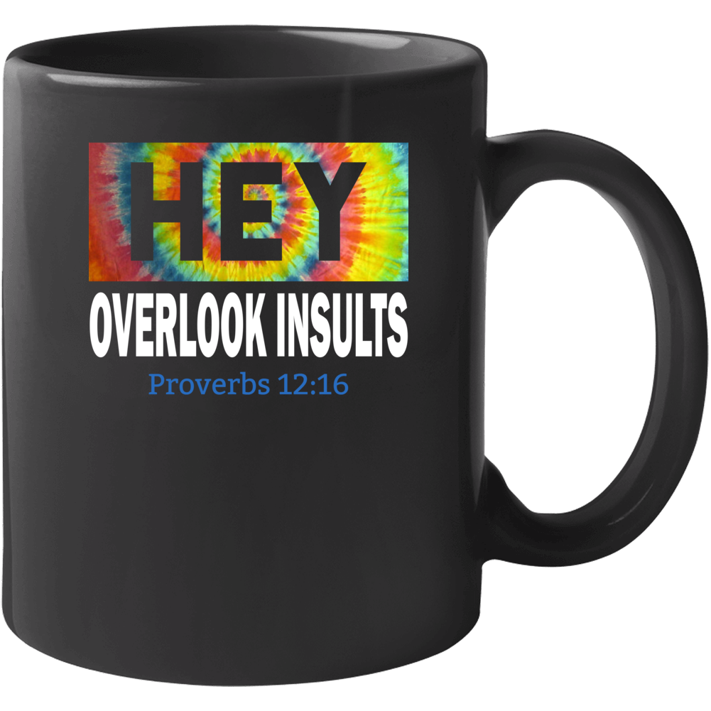 Overlook Insults Mug