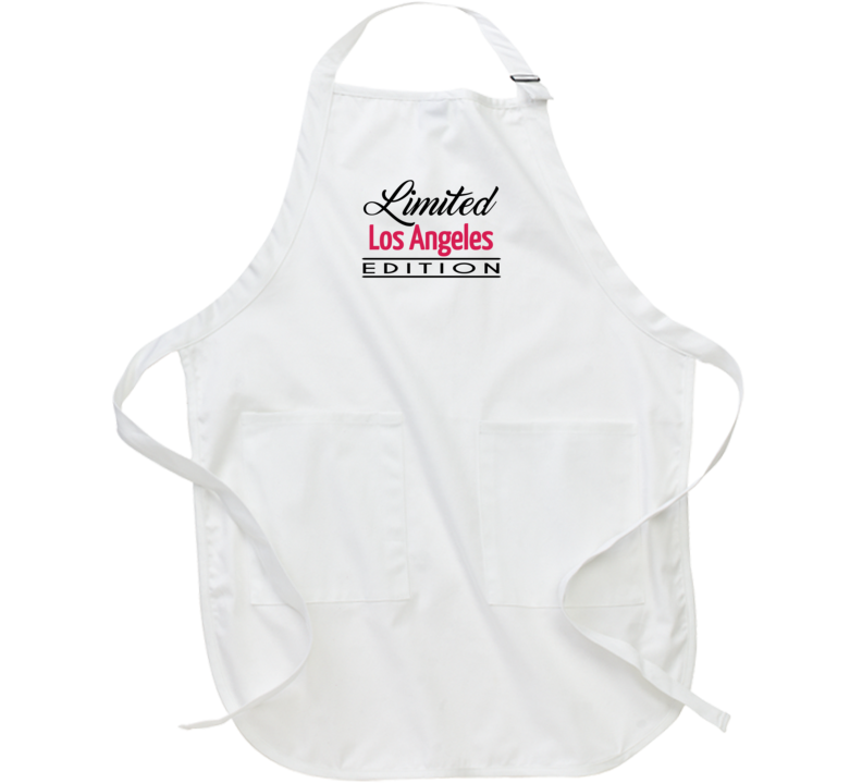 Limited Los Angeles Edition Apron