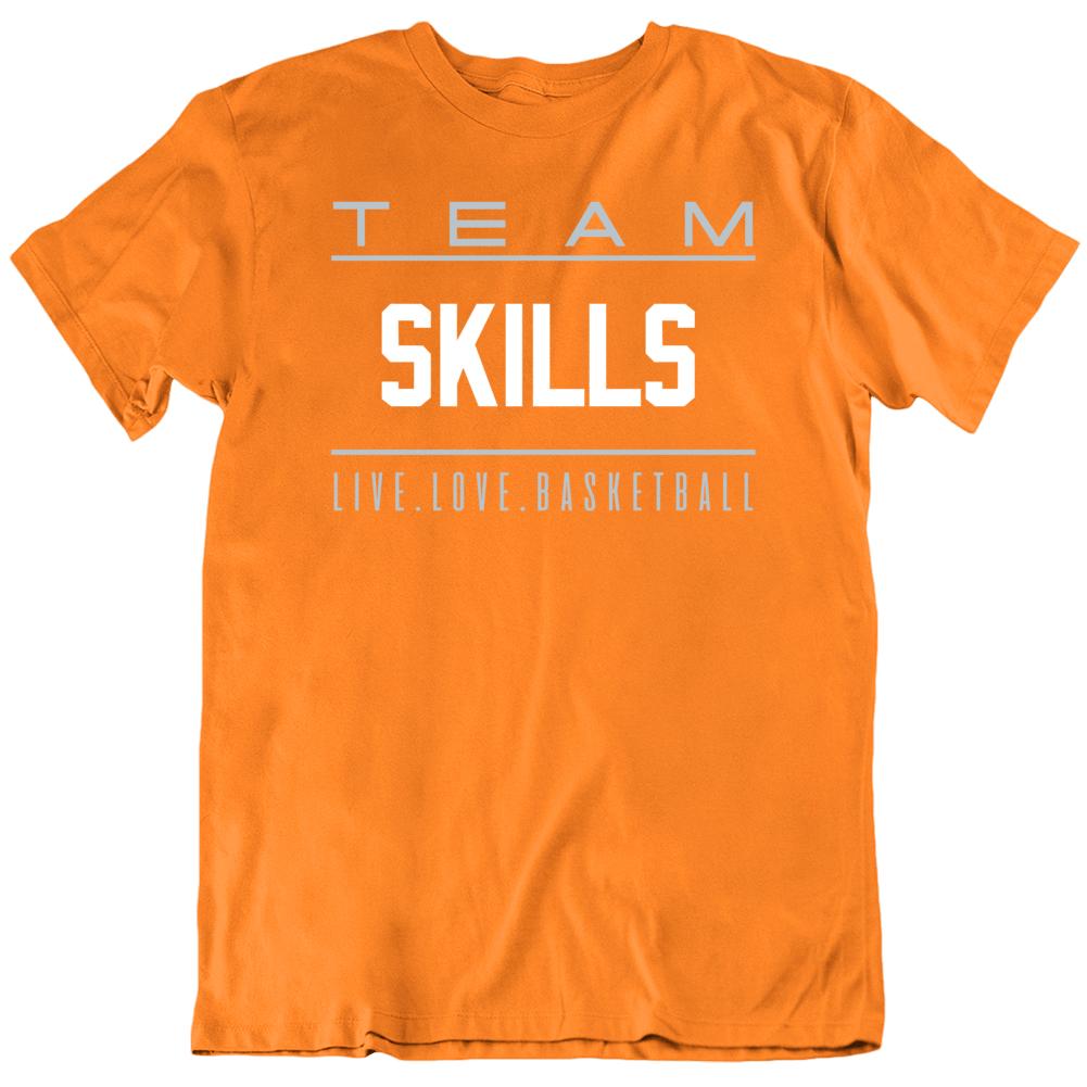 Team Skills T-Shirt