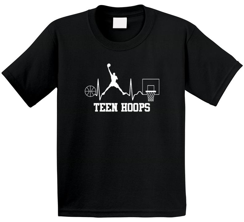 Teen Hoops T-Shirt