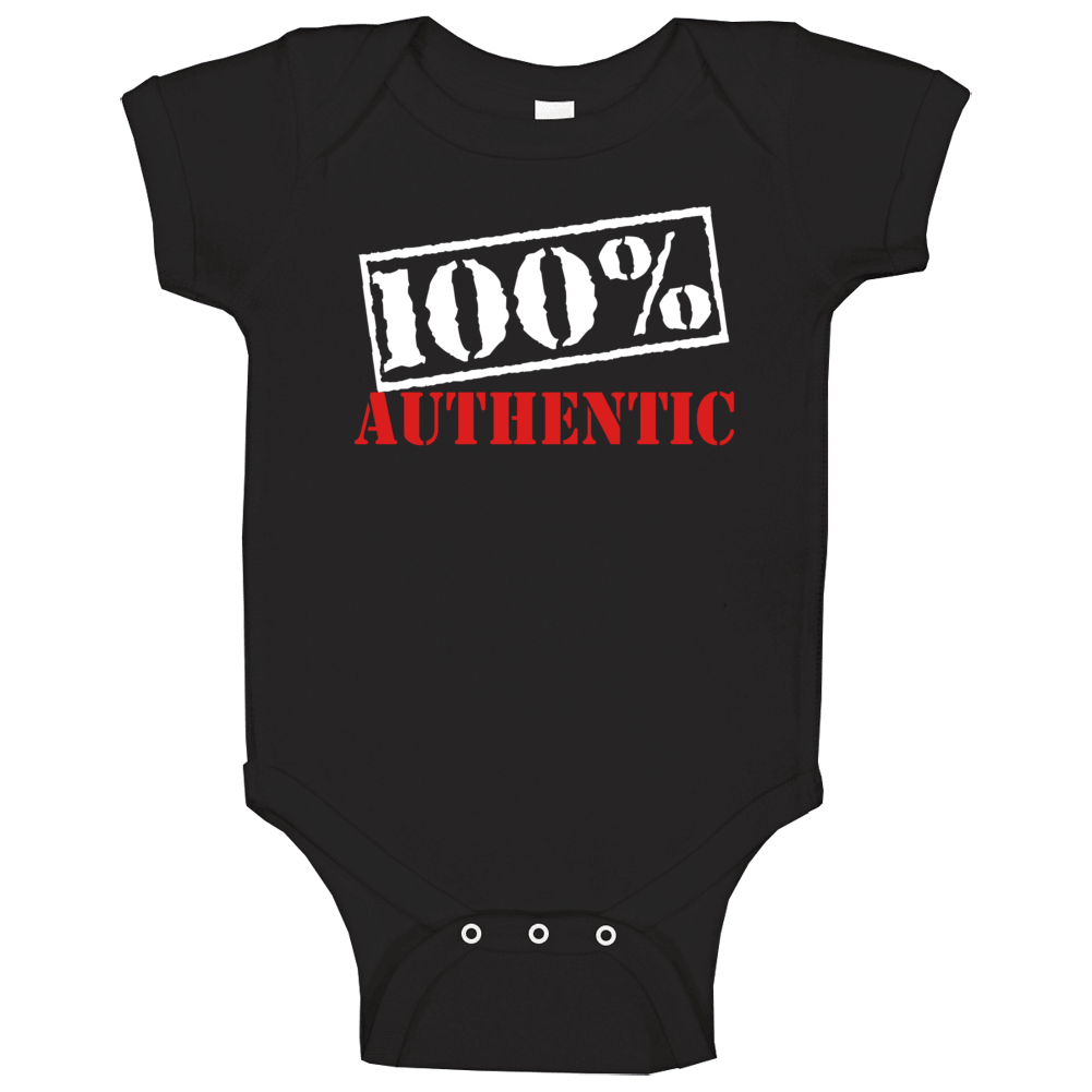 100% Authentic Baby One Piece