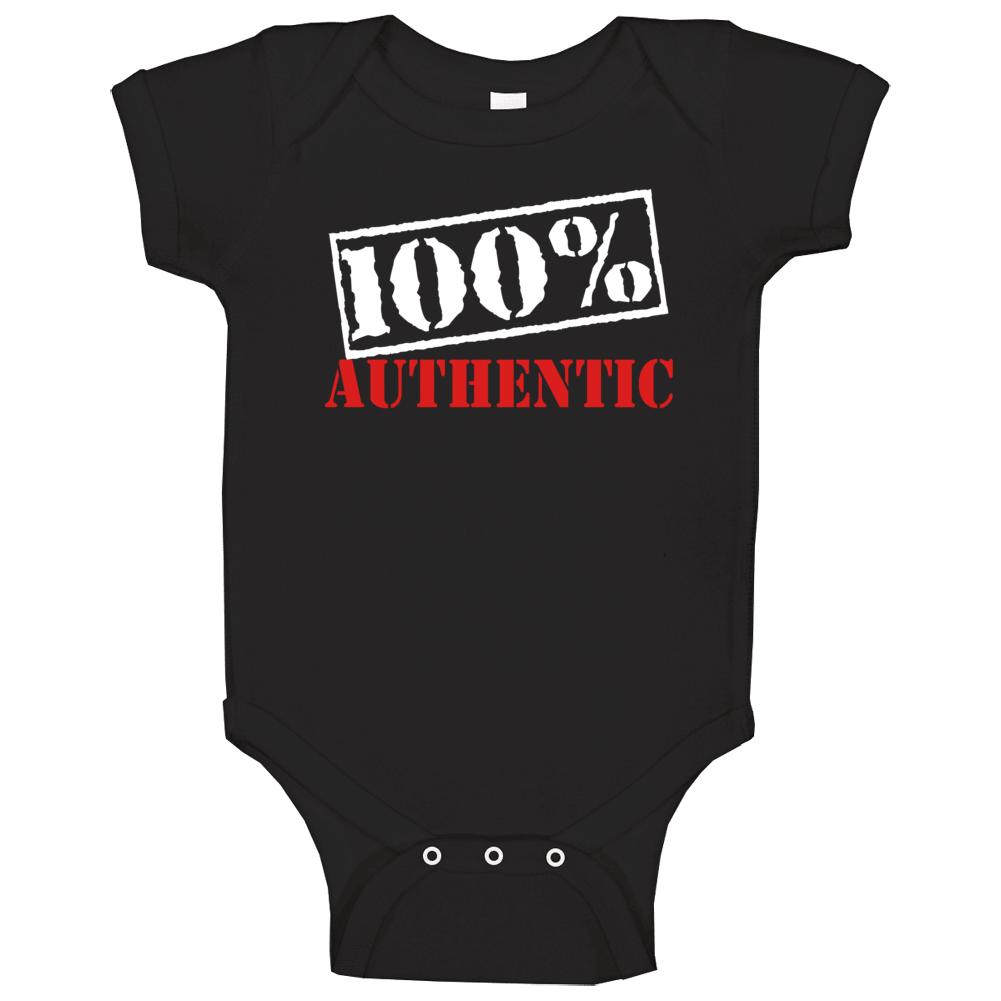 100% Authentic Baby One Piece