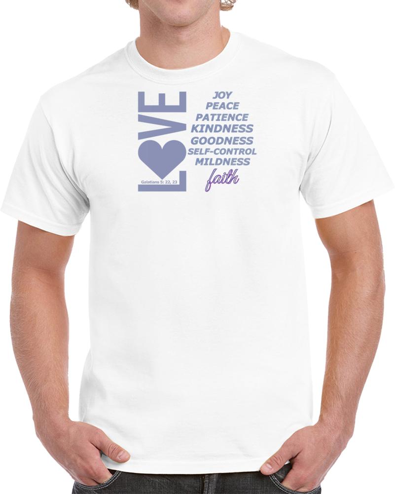 Love...l T-Shirt