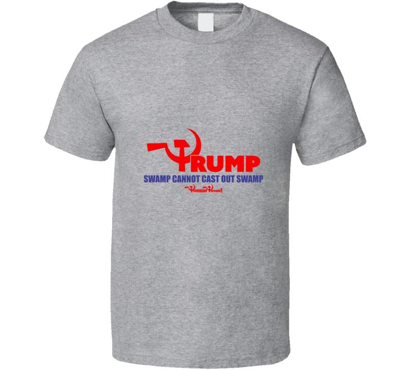 Swamp2 T Shirt